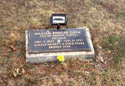 William Roger Goza