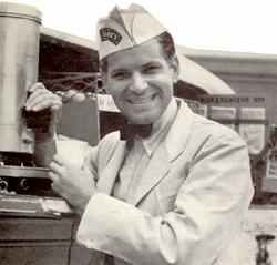 Dick Kallman
