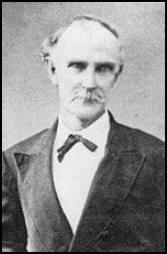 Thomas James Churchill
