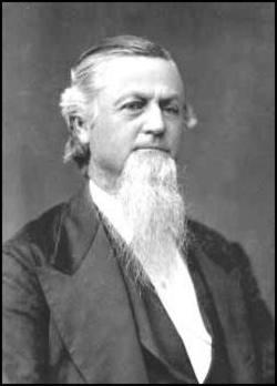 George Gibbs Dibrell