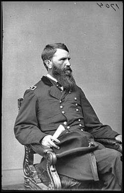 MG Francis Preston Blair, Jr