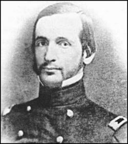 Robert Selden Garnett