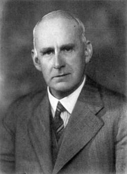 "Sir Arthur ""Stanley"" Eddington, OM"