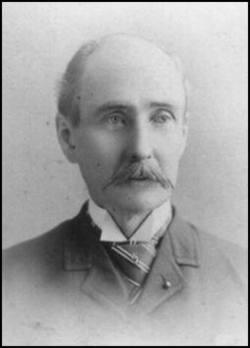 Daniel Marsh Frost