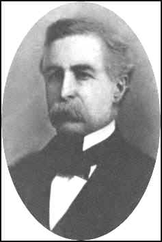 William Young Conn Humes