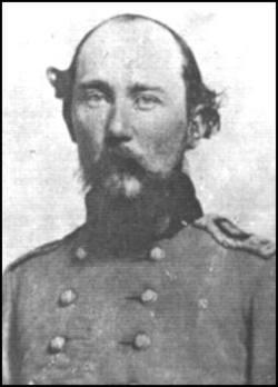 Benjamin Hardin Helm
