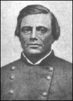 "Gen Thomas ""Tom"" Green"