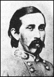 BG Robert Daniel Johnston