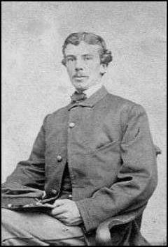 Charles Russell Lowell
