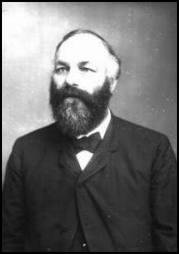 Edward Ayllesworth Perry