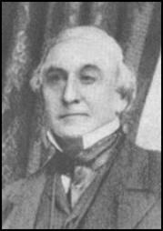 Gen John Smith Preston