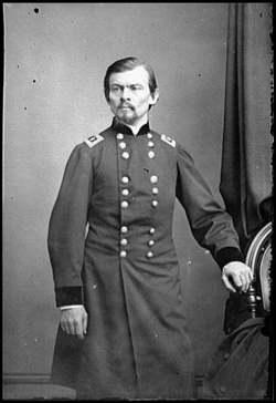 MG Franz G. Sigel