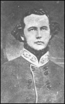 Claudius Charles Wilson