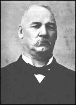 BG James Alexander Walker