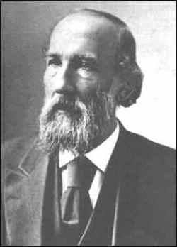 LeRoy Pope Walker