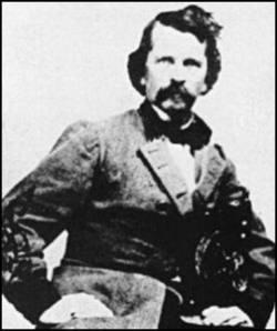 Gen Earl Van Dorn