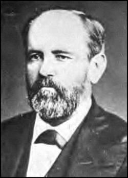 Matthew Duncan Ector