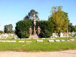 Catholic Priests' Memorial