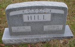 Hermon Hill