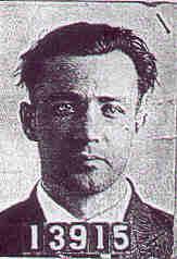 Edward Willis Shouse