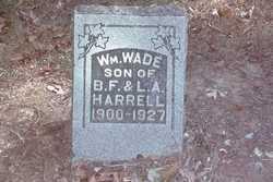 William Wade Harrell