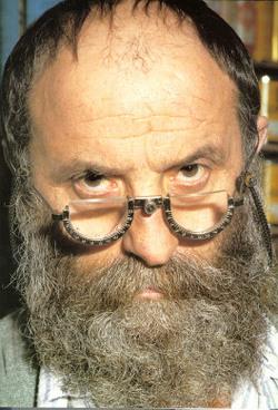 César Baldaccini