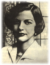 Minerva Argentina Mirabal