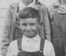 John Elmer Barber, Jr