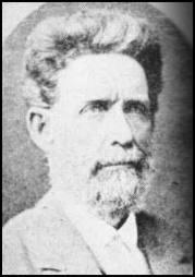 "BG William Polk ""Gotch"" Hardeman"