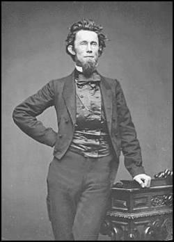 Gen Robert Hopkins Hatton