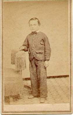 William H. Eddy, Jr