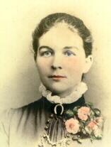Agnes Mary <I>Parrott</I> Duffield