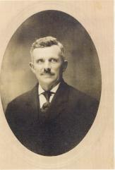 Claudius Sullivan Moore