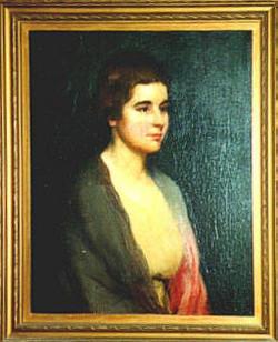 Catherine M. Lawton