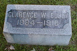 Clarence W. Cully