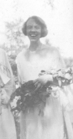 Nellie Lucy <I>Leland</I> Cutler