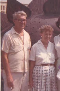 Ruth C <I>Denman</I> Lucy