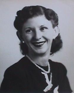 Hazel Louise <I>Halford</I> Albertson