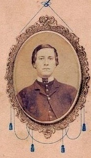 SGT Frank E. Young