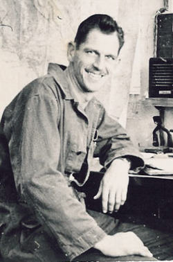 Willard Allan Flashman