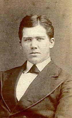 William Francis Reynolds