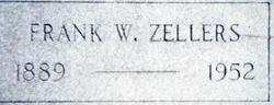 Frank Webster Zellers