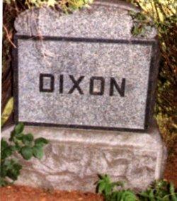 George Milton Dixon