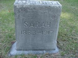 Sarah <I>Denning</I> Bradford