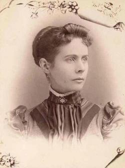 Mary Inez Hetrick