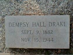 Dempsy <I>Hall</I> Drake