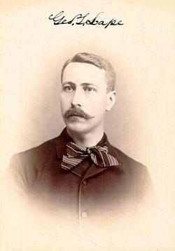 George Thomas Lape