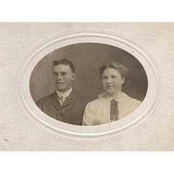 Orpha Alwilda <I>Knisely</I> Scott