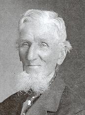 Elijah Kimberley