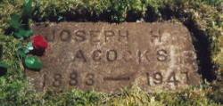 Joseph Hiram Acocks